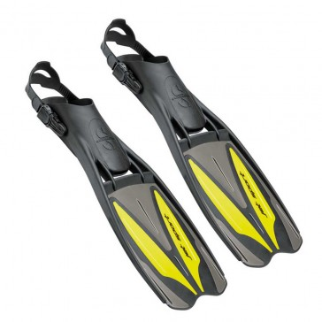 Scubapro -  Jet Sport Κίτρινο