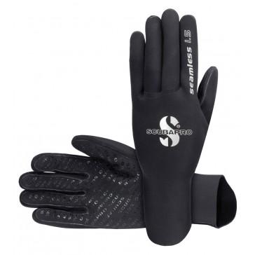 Scubapro - Γάντια Seamless 1.5mm