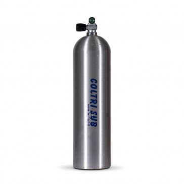 Colrti Sub - Μπουκάλα αλουμινίου