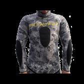 Meandros - Camo Grey 7mm Σακάκι