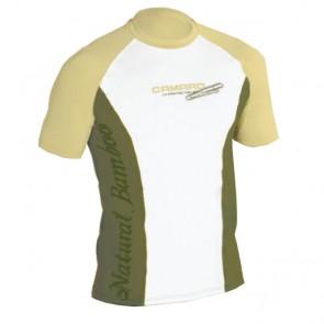 Camaro - T-Shirt Bamboo SS