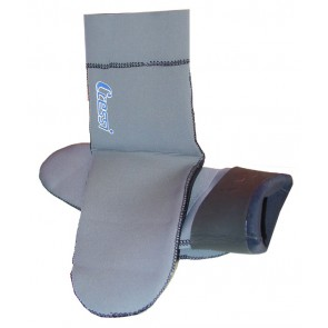 CressiSub - Υπερελαστικά Καλτσάκια 2,5mm
