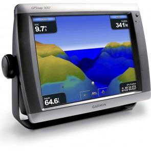 GARMIN - Χαρτογραφικό Plotter GPSMAP 5012