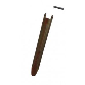 BleuTec - Φτεράκι για βέργες 7mm