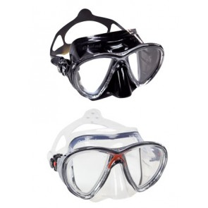 CressiSub - Μάσκα Κατάδυσης Big Eyes Evolution