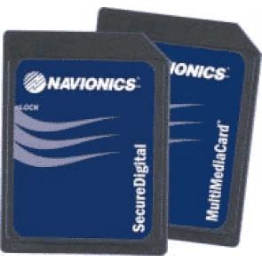 Navionics - Platinum plus