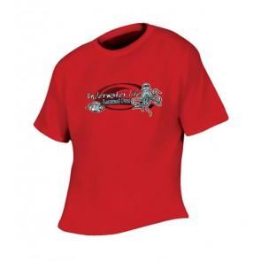 LP - Tshirt  Underwater Life 6056