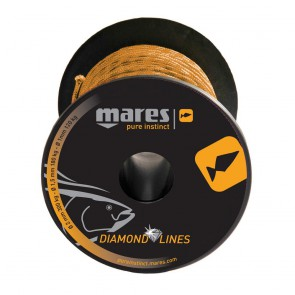 Mares - Diamond Dyneema