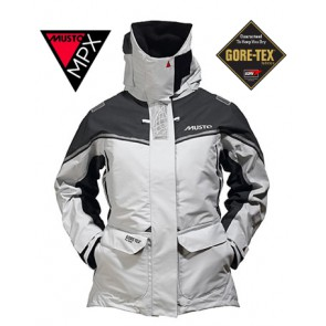 Musto - MPX Offshore Jacket GORE-TEX® Pro