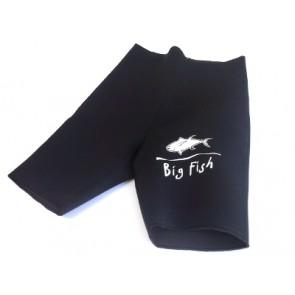BigFish - Υπερελαστική Βερμούδα 3mm Φόδρα Ξυρισμένη