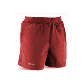 Head - Water Shorts  Κόκκινο