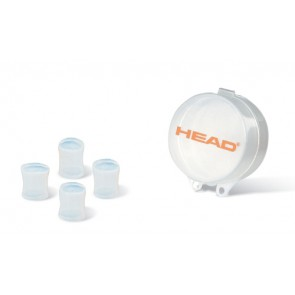 Head - Εύπλαστες ωτοασπίδες σιλικόνης