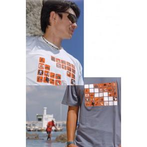 FreeMind - Tshirt DiveFlag