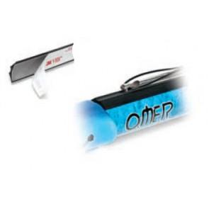 Omer - Αυτοκόλλητος οδηγός Βέργας