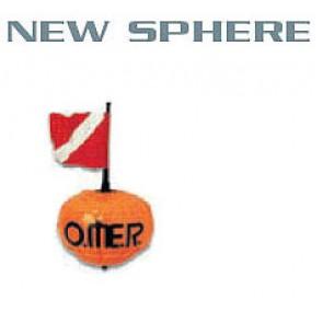 Omer - Πλωτήρας New Sphere