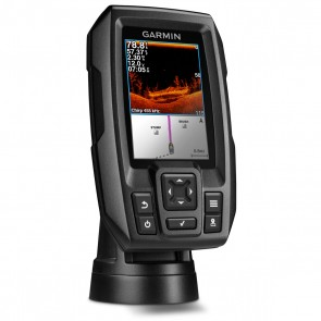 Garmin - Striker 4dv CHIRP DownVu