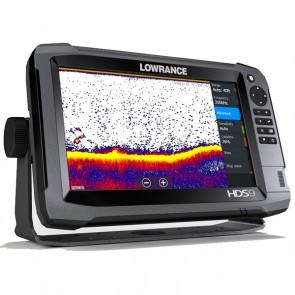 Lowrance - HDS-9 Gen3
