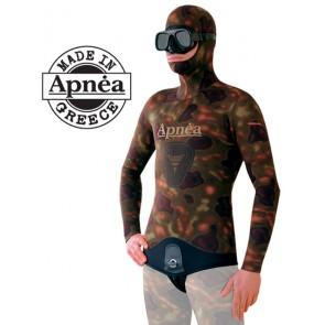 Apnea - Σακάκι κατάδυσης AGGUATO 3mm