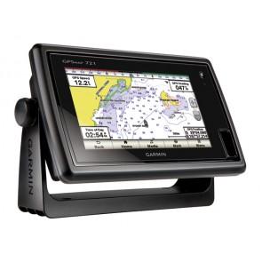 Garmin - GPSMAP 721