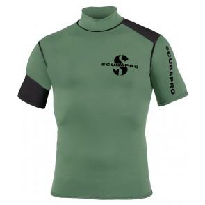 Scubapro - Ανδρική μπλούζα Army Green