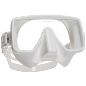 Scubapro - Μάσκα Frameless Λευκή