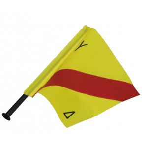 BigFish - Σημαιάκι σημαδούρας ΥΔ