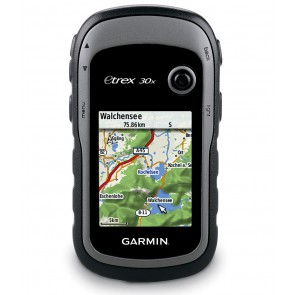 Garmin - eTrex 30x με TopoDrive Hellas