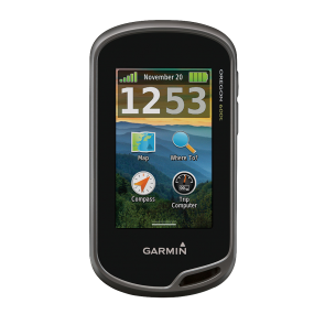 Garmin - Oregon 600t Topo Europe με χάρτη Topo Drive Hellas