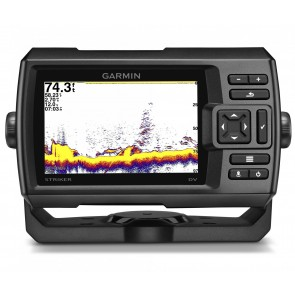 Garmin - Striker 5dv CHIRP DownVu