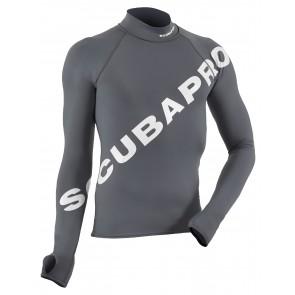 "Scubapro - Μακρυμάνικη Ανδρική μπλούζα ""GO BIG"""