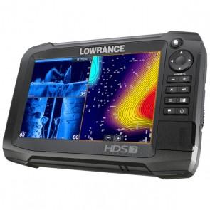 Lowrance - HDS-7 Carbon