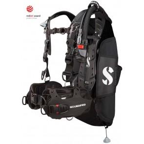 Scubapro - BCD Hydros Pro MAN Black