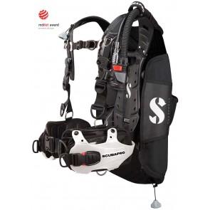 Scubapro - BCD Hydros Pro MAN White