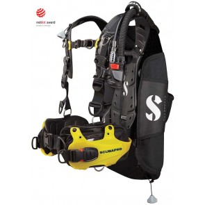 Scubapro - BCD Hydros Pro MAN Yellow