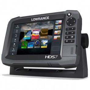 Lowrance - HDS-7 Gen3