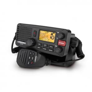 Lowrance - Link-5 DSC VHF