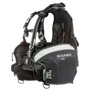 Oceanic - EX100 BCD