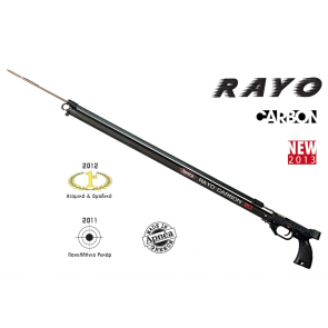 Apnea - Rayo Carbon 110