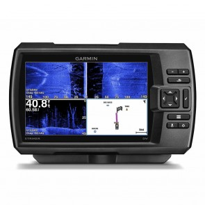 Garmin - Striker 7dv CHIRP DownVu