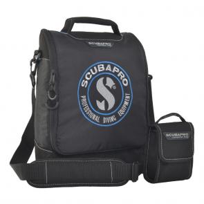 Scubapro -  REGULATOR BAG & COMPUTER BAG