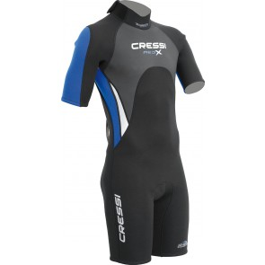 CressiSub - Μονοσόρτς Med X Men 2.5mm