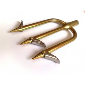 Bigfish - Τρίαινα με φτεράκια