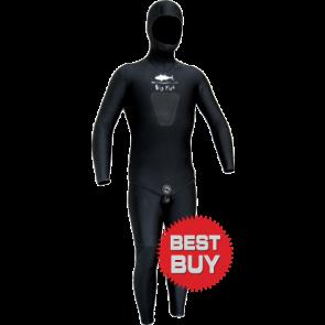 BigFish - Wetsuit 6,5mm