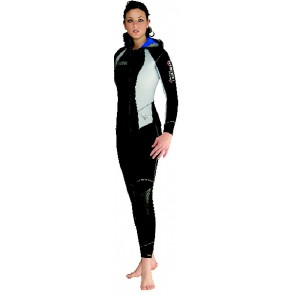 Mares - Wetsuit Thermic Woman 5mm