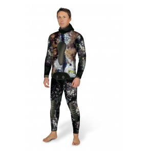 Omer - MIX 3D 7mm wetsuit