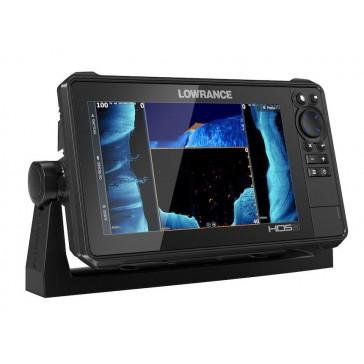 Lowrance - HDS Live 9