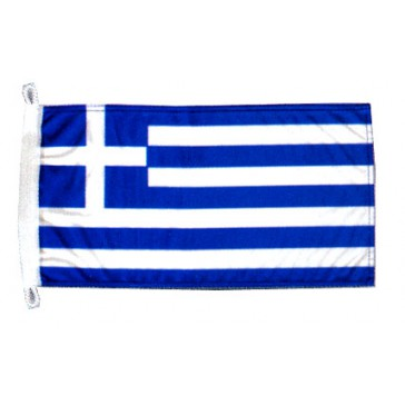 JTS - Ελληνική σημαία μικρή