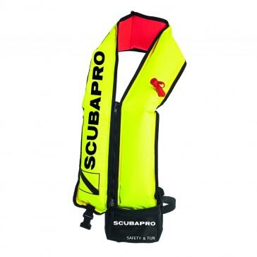 Scubapro - Σημαδούρα αποσυμπίεσης Safety & Fun