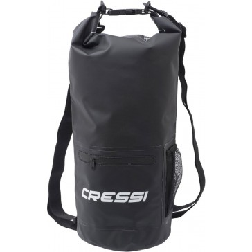 CressiSub - Στεγανός σάκος με ιμάντες