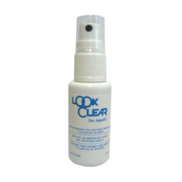 Look Clear - Αντιθαμβωτικό μάσκας